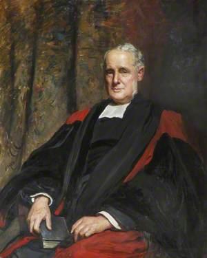 Henry Boyd (1831–1922), DD, Principal (1877)