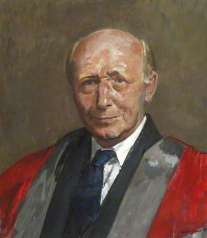 William Leonard Ferrar (1893–1990), Principal (1959–1964)