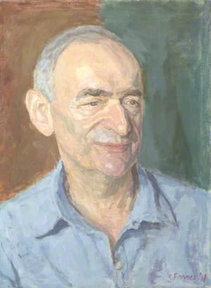 Dr John Landers, Principal (2005–2011)