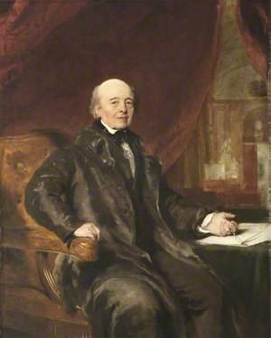 John Nash (1752–1835)
