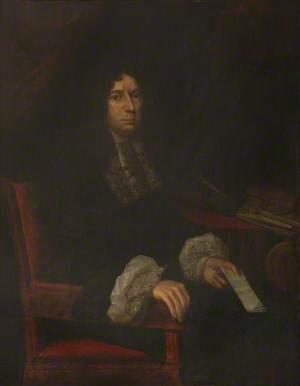 Sir Leoline Jenkins (1623–1685)