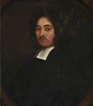 Edmund Meyricke (1636–1713)