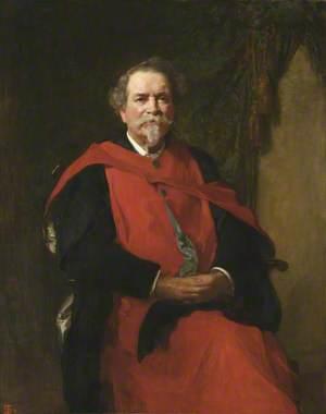 Sir John Rhys (1840–1915)