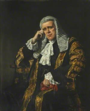 John Viscount Sankey