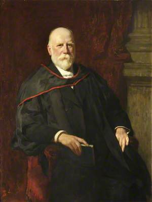 William Hawker Hughes (1845–1919)