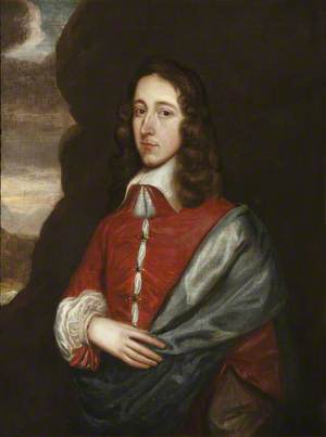 Called 'James Herbert (c.1623–1676)'