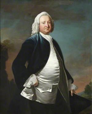 Sir Watkin William Wynn (1693–1749)