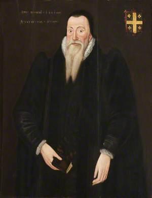 Herbert Westphaling (1533–1602)