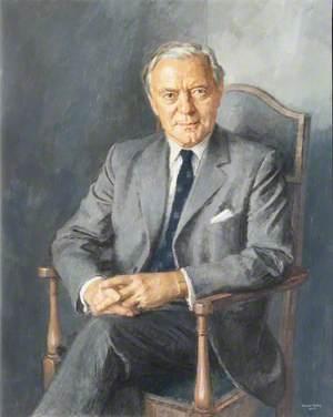 Arthur Edwin Stevens, CBE