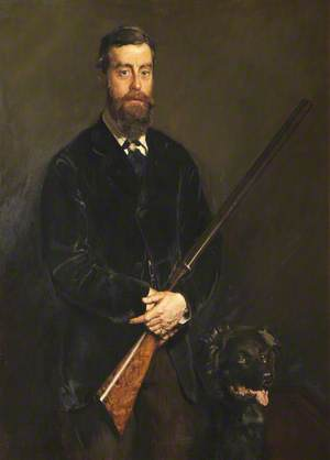 Anthony Gibbs of Tyntesfield, Somerset