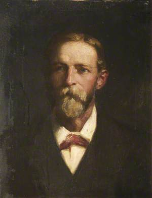 Henry Offley Wakeman