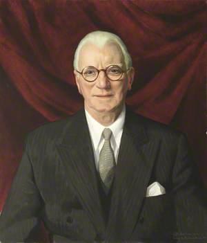 Sir Charles Hayward, Honorary Fellow (1973)