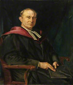Right Reverend Harry Carpenter, Tutor (1927), Fellow (1930), Warden (1939–1955), Bishop of Oxford (1955)