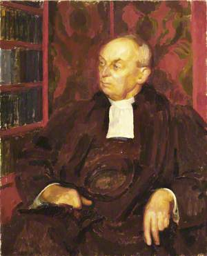 Reverend Dr Beresford Kidd, Warden (1920–1939)