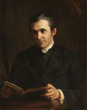 Henry Parry Liddon (1829–1890), DD, Benefactor