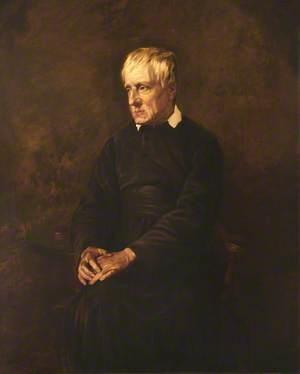Cardinal Newman (1801–1890)
