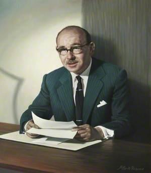 Andre Felix de Breyne (1901–1997), Honorary Fellow (1970–1997)