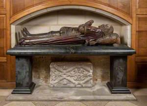 William Levinz (1530?–1616)