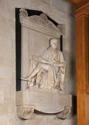 Edward Tatham (1749–1834)