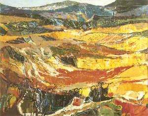 The Sierra de los Filabres