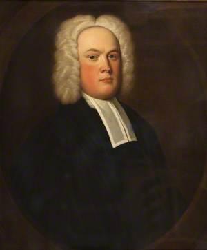 Euseby Isham (c.1698–1755), Rector (1731–1755)
