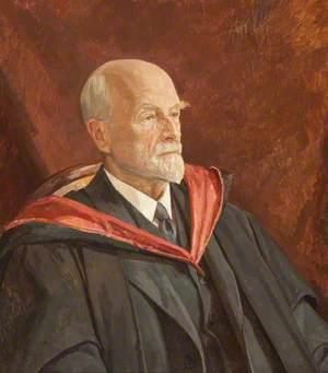 John Arthur Ruskin Munro (1864–1944), Rector (1918–1944)
