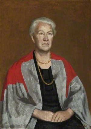 Veronica Wedgwood