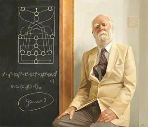 Graham Higman (1917–2008)