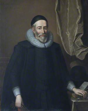 Sir Henry Savile (1549–1622), Warden