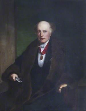 Sir Edmund Walker Head (1805–1868)