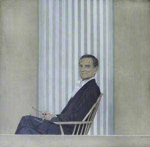 Sir Rex Richards