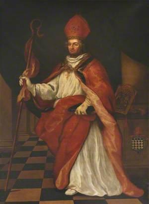 William of Waynflete (1398–1486), Bishop of Winchester (1447–1486), Founder of Magdalen