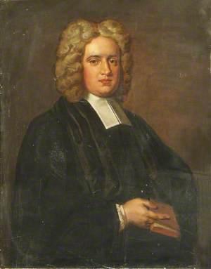 Thomas Jenner (c.1690–1768), President (1745–1768)