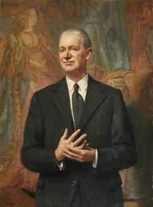 Thomas Sherrer Ross Boase (1898–1974), President (1947–1968)
