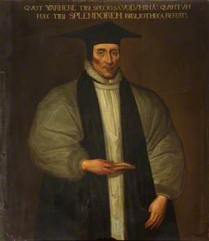 John Warner (1581–1666), Fellow (1604–1610), Bishop of Rochester (1637–1666)
