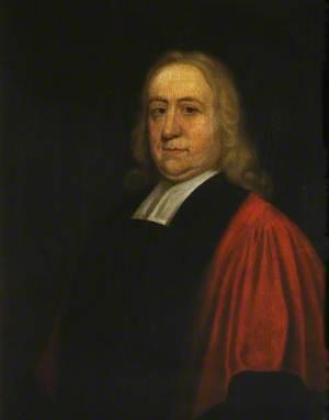 Alexander Pudsey (1636–1721), Fellow (1661–1721)
