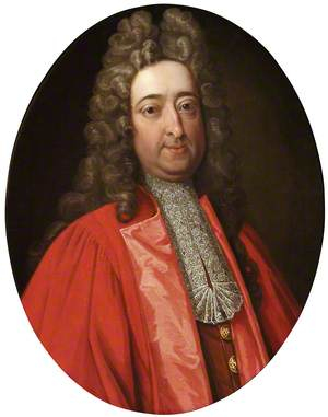 George Stonehouse (1662–1724), Fellow (1689–?)
