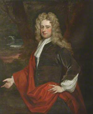 Joseph Addison (1672–1719), Fellow (1698–1711)