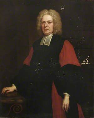 Joseph Wilcocks (1673–1756), Fellow (1705–1721)