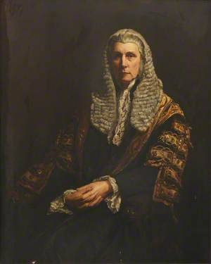 Roundell Palmer (1812–1895), Earl of Selborne, Fellow (1834–1848), Lord Chancellor (1872)