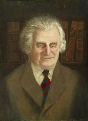 Courtenay Edward Stevens (1905–1976), Fellow (1955–1972)