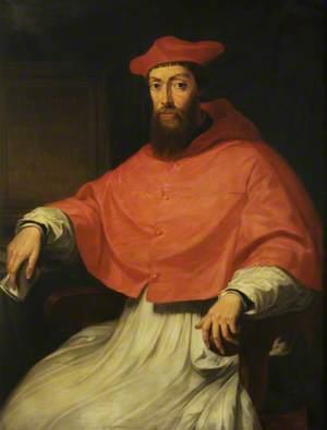 Cardinal Reginald Pole (1500–1558), Commoner (c.1511–1516)