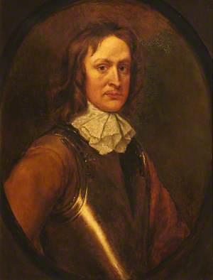 John Hampden (1594–1643), Matriculated (1610)