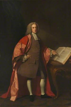 William Freeman (1702–1750), Magdalen (1719)