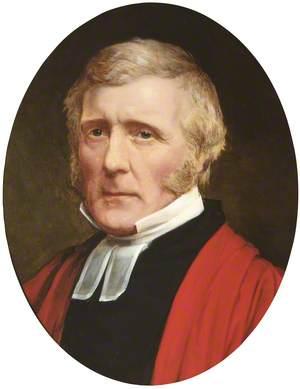 Frederick Bulley (1811–1885), President (1855–1885)