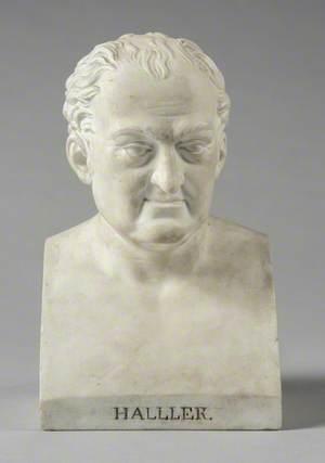 Albrecht von Haller (1708–1777)