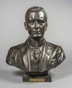 Guglielmo Marconi (1874–1937)