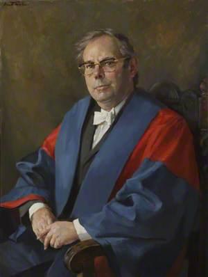 Donald Sykes