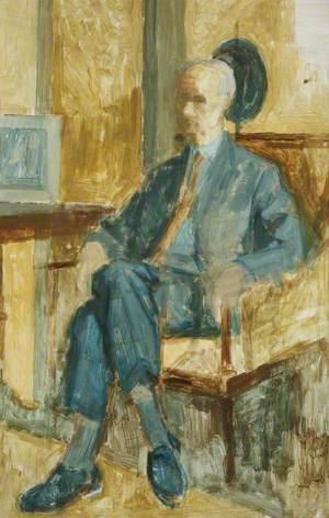 Sir William Hayter