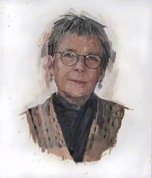 Ann Jefferson (b.1949)